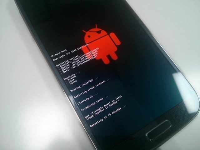 Rooteado! Acesso root nos Galaxy S7 e S7 edge com Snapdragon 820
