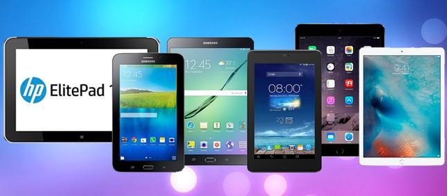 5c4fcfb41 Os melhores tablets com Android