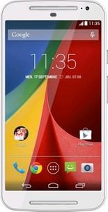 Motorola Moto G (2a Ger) TV