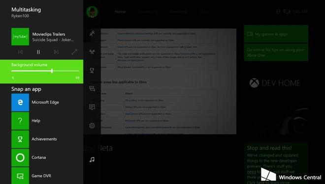 MyTube para Xbox One promete transformar de vez console em