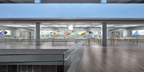 Procon autua Apple Store no RJ após encontrar diversas