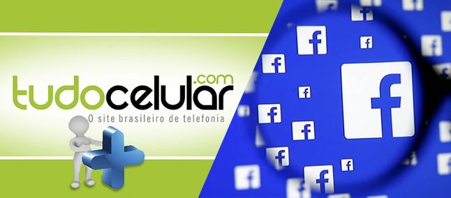 tudocelular e facebook aprenda a comentar nas matérias do site com