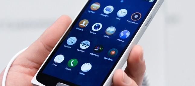 Hã? Samsung lança app que transfere aplicativos Tizen do
