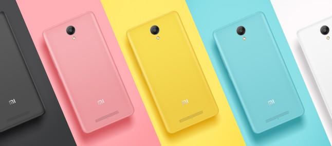 Xiaomi Redmi 4 E Note 4 Ganham Imagens Antes Do Anúncio