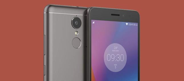 K6, K6 Power e K6 Note: Lenovo lança trio de smartphones sucessores