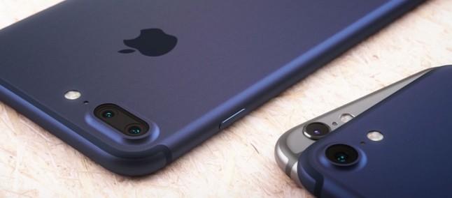 d86b086ff71 iPhones 7 e 7 Plus entram em pré-venda com preço maior em relação ao ...