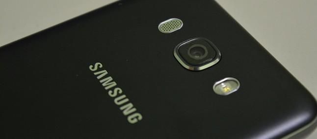 Hora de atualizar! Galaxy J7 Metal começa a receber Android