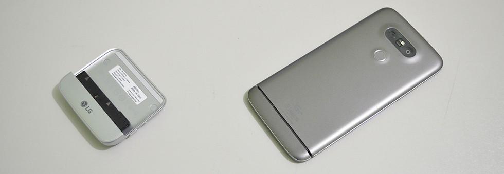 Será que melhora? LG G5 SE tem caminho aberto para ganhar ROMs