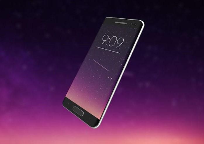 db8070bca6 Sem Galaxy S8 Edge  Tela curva seria universal no futuro da Samsung ...