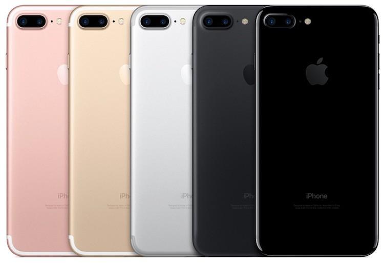 dac9ebfdb03 iPhone 7 e 7 Plus: saiba quanto devem custar os novos smartphones ...