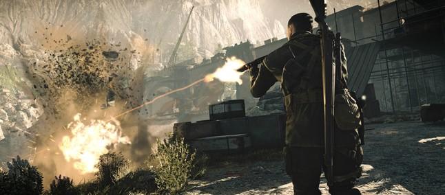 sniper elite 5