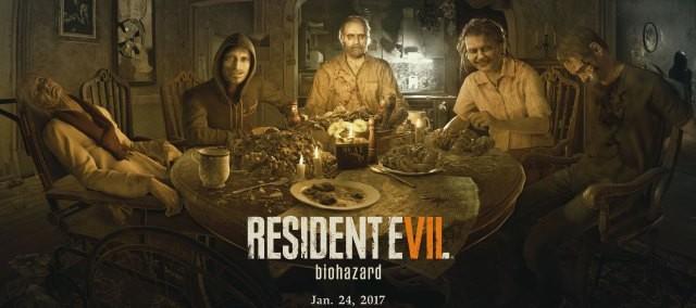 Resident Evil 7  Biohazard já está disponível para pré-venda na Microsoft  Store 2e19c9d5946f5