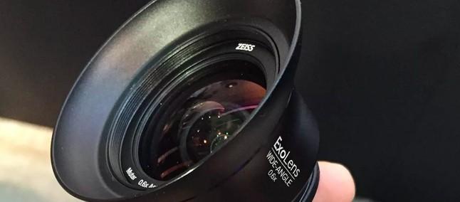 Super-câmera no iPhone 7! ExoLens anuncia nova linha de lentes ... 87fab9cccc