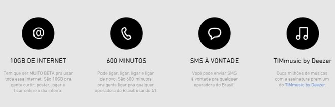 Wifi Killer Campanha Libera Tim Beta Com Convite Público Da