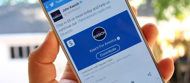 Twitter já começa a oferecer atalhos para '3D Touch' do Android 7 1