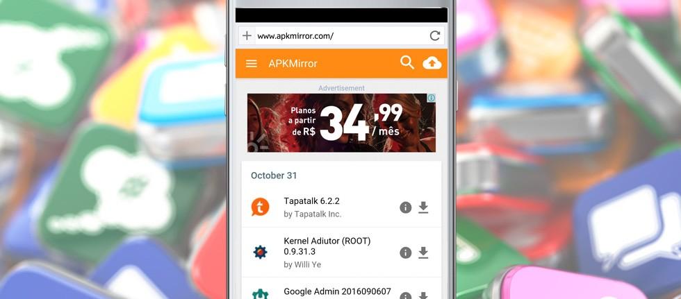 Alternativas seguras: conheça outras lojas de apps para
