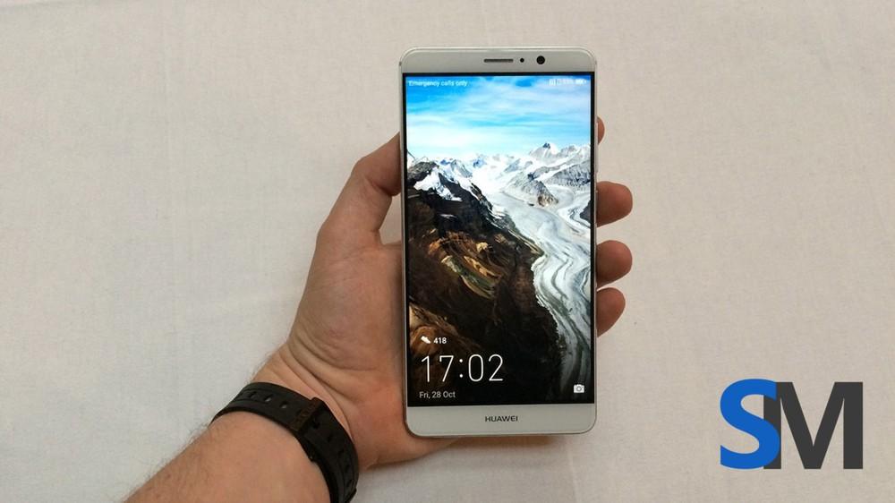 Novas fotos em alta resolução do Huawei Mate 9 vazam exibindo