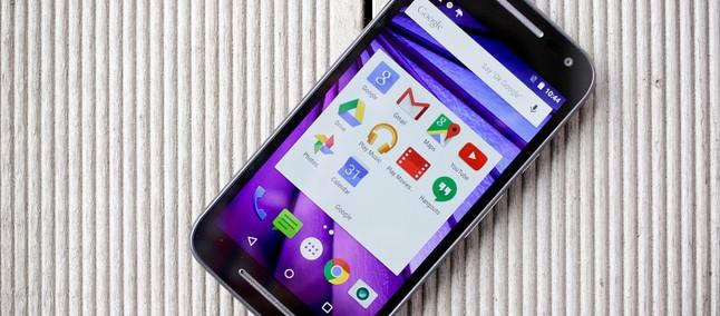 26b50b3b48a Motorola confirma que o Moto G 2015 não será atualizado para o Android  Nougat