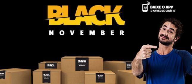 De olho no 13º  Netshoes estenderá o Black Friday por um mês inteiro ... 6854843cf0b