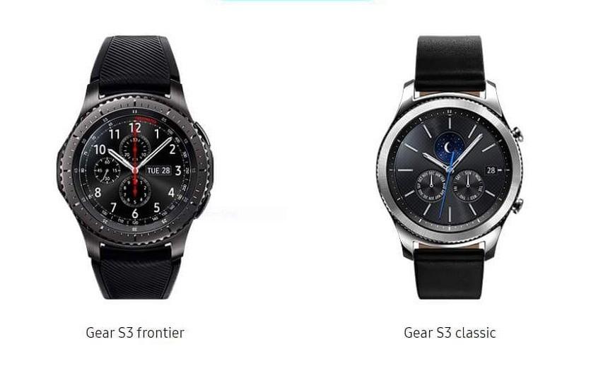 28b4ed6dc76 Pode se animar! Samsung Gear S3 tem preço revelado no Brasil ...