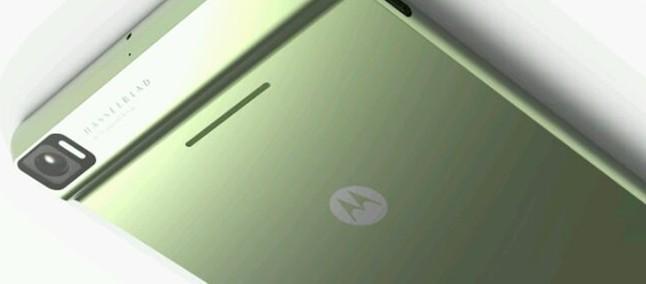 Droid Turbo 3 surge em novas imagens com design premium e ...