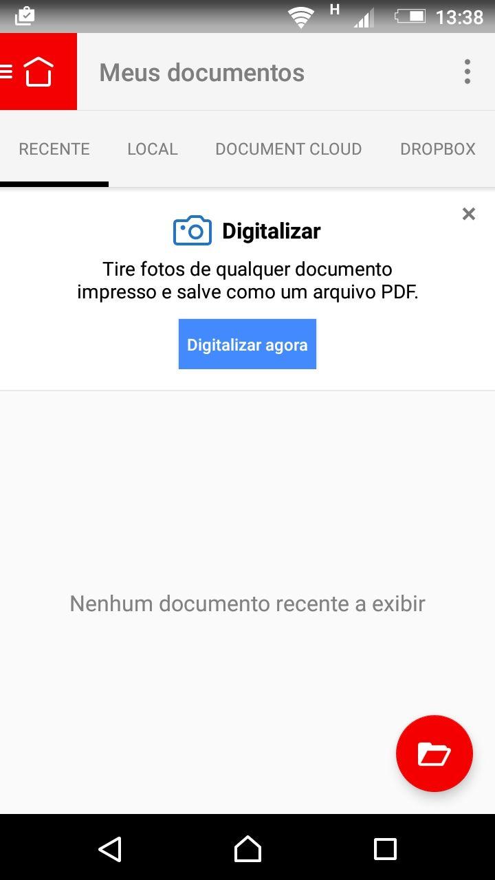 Digitalizar Documentos Em Pdf