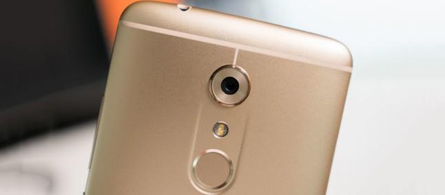 Mesmo após ter sido descontinuado, Axon 7 vai ganhar o Android Oreo
