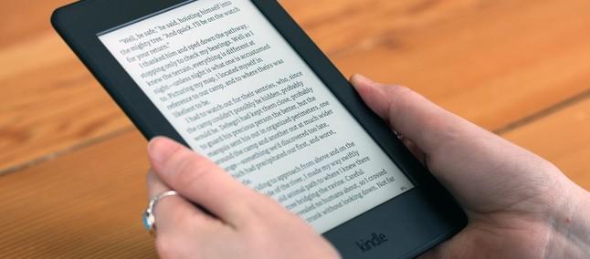 Paperwhite 4? Amazon promete revelar novo Kindle na próxima