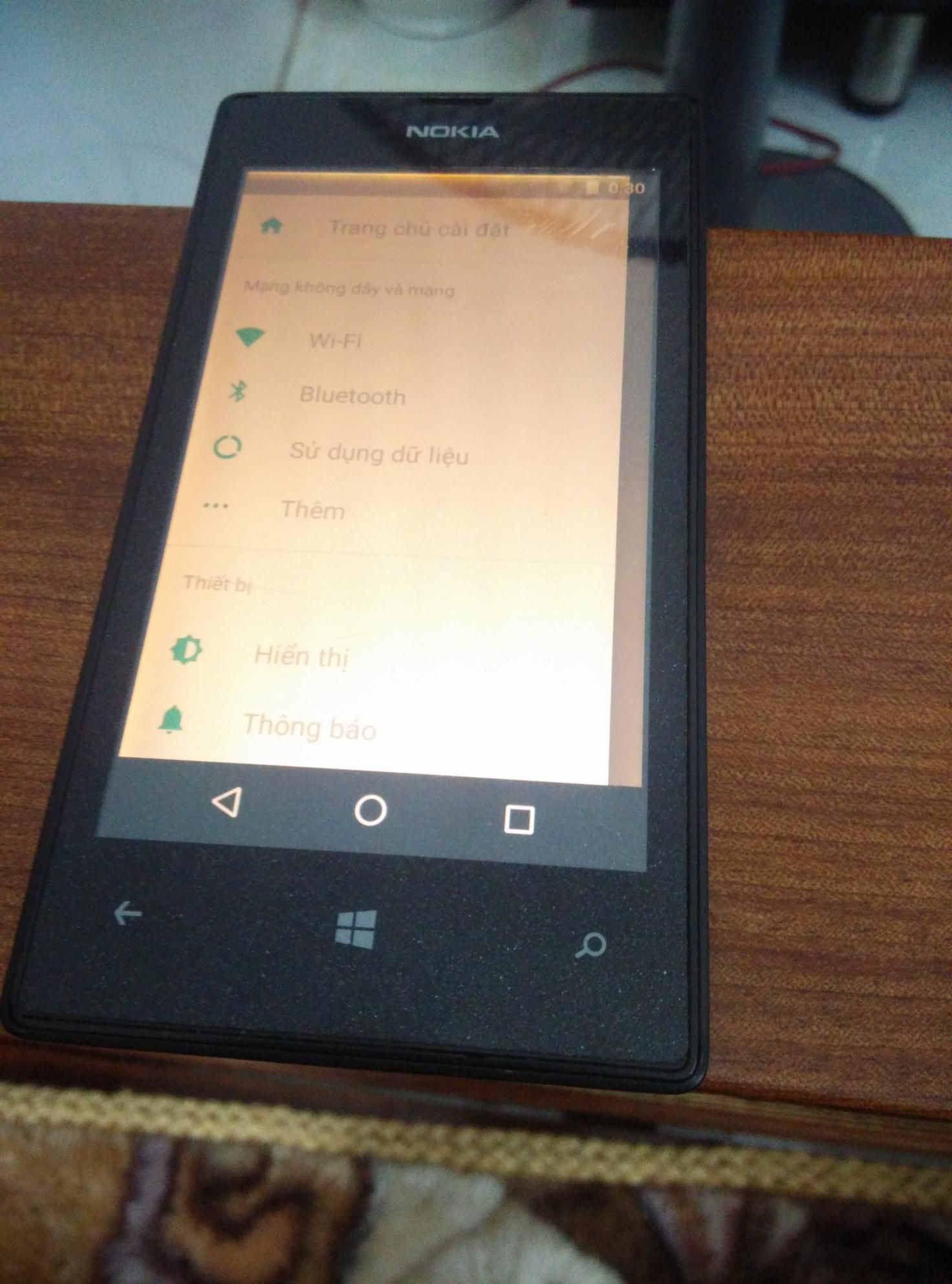 Nokia lumia 520 capaz de rodar android 71 nougat vdeo nokia lumia 520 capaz de rodar android 71 nougat vdeo tudocelular ccuart Choice Image