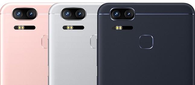 467c175d2 Asus anuncia Zenfone 3 Zoom com câmera dupla de 12 megapixels e bateria de  5.000 mAh