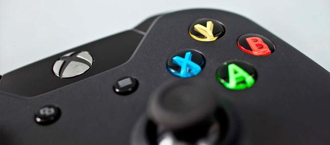 Steam adiciona suporte a controles do Xbox para configuração