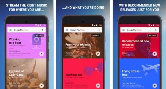 Melhores aplicativos gratuitos para download de músicas