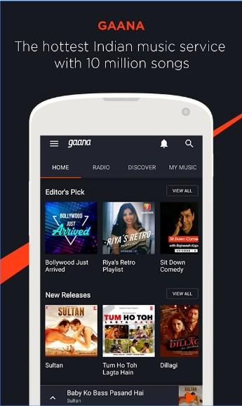melhor aplicativo para baixar musicas no celular android