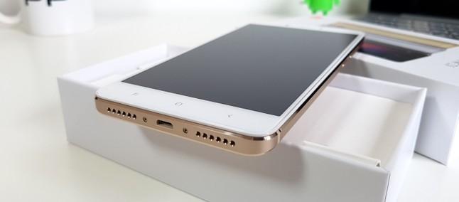 Xiaomi Redmi Note 4 é Anunciado Com Tela Fhd De 5 5 Por