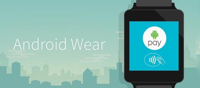c36114587d1 Google revela lista com todos os smartwatches que receberão o Android Wear  2.0