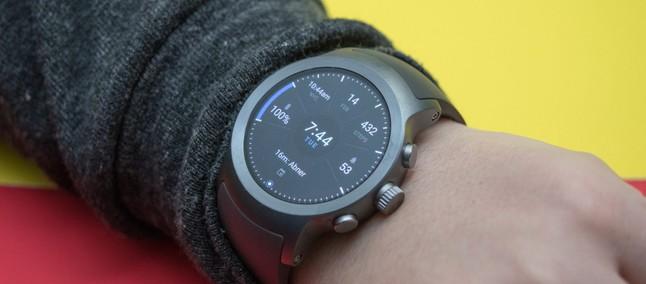 ce0b6fac27b LG Watch Timepiece  primeiro smartwatch híbrido da sul-coreana tem  informações vazadas