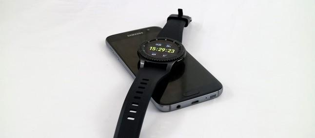 Análise  Samsung Gear S3   Review do TudoCelular - Tudocelular.com 59b977e039