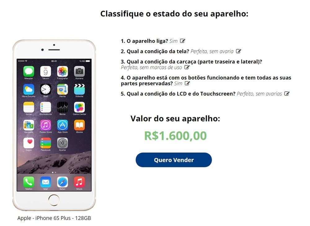 a25d23006 Pontofrio e Casas Bahia passam a aceitar smartphones usados como ...