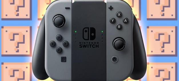 Esqueça o passado: Nintendo Switch não terá Virtual Console