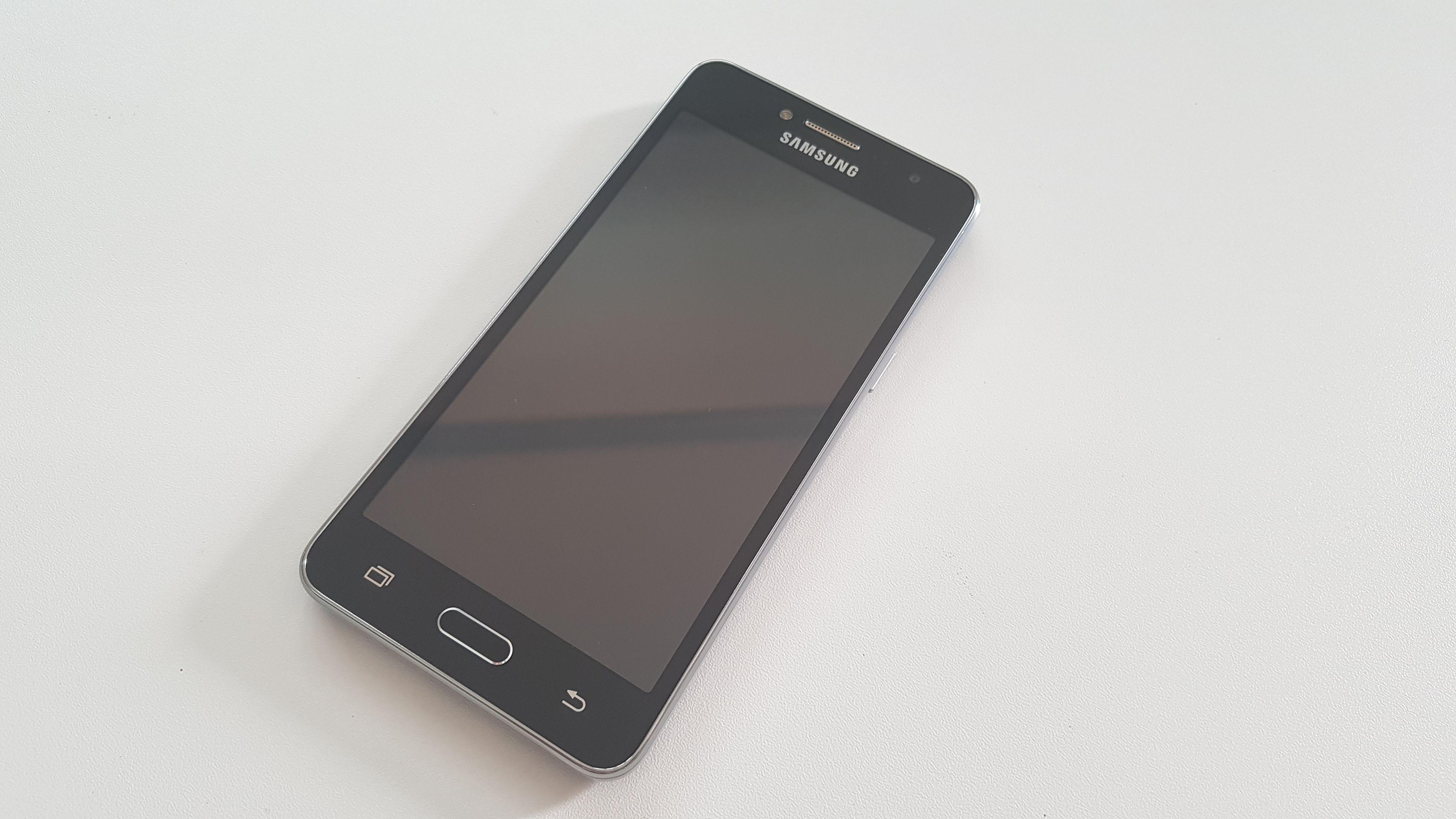 Unboxing E Primeiras Impressões Do Galaxy J2 Prime Vídeo