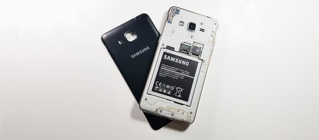 Autonomia Do Galaxy J2 Prime