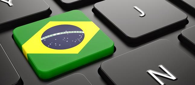 Brasil é um dos países com internet mais barata do mundo