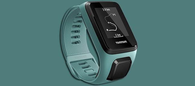 755eb8d9c23 TomTom lança smartwatch Runner 3 no Brasil por a partir de R  999 ...