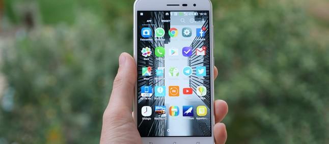 Pode comemorar! ASUS ZenFone 3 recebe atualização para Android