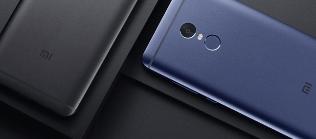Xiaomi Redmi Note 4 Wallpaper: Xiaomi Redmi Note 4 Ganha Versão Com 4 GB De RAM E 64 GB