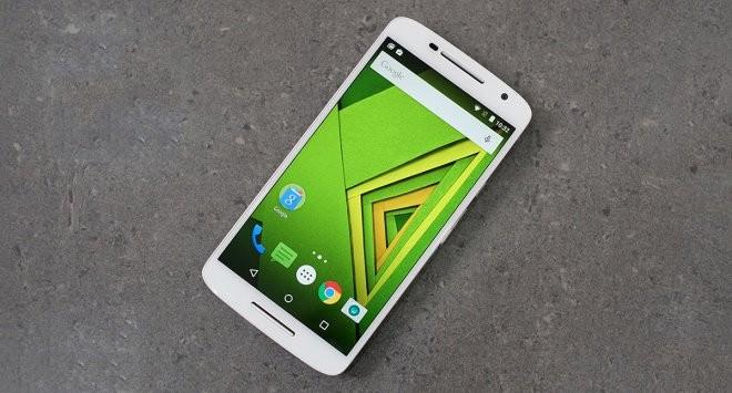 8797bba4ed3 Android 7.1.1 leva o Moto X Play para versão mais atual do sistema móvel do  Google.