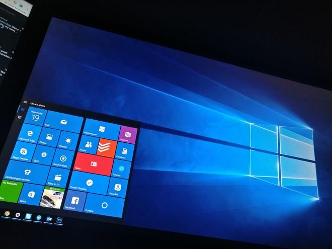 É oficial! Microsoft muda nome de próxima atualização do Windows 10