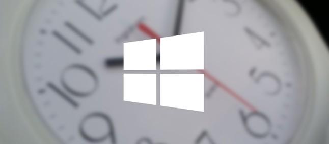 19fb3225aa5 Microsoft altera indevidamente o horário dos relógios no Windows  veja como  consertar