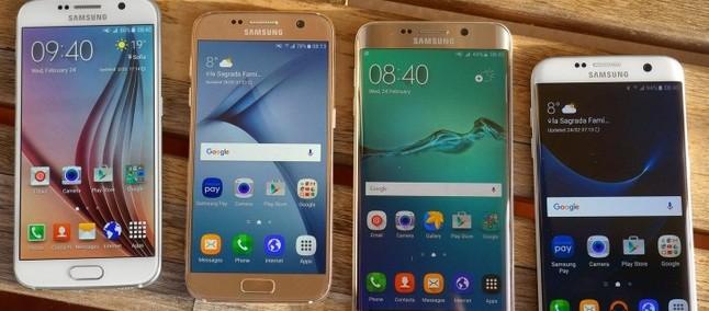 Aprenda a gravar a tela de seu Galaxy S7 e S7 Edge sem