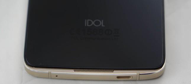 Alcatel Idol 5 aparece no GFX Bench com Snapdragon 625, 3 GB